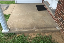 Concrete Restoration - 003
