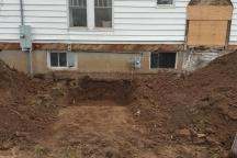 Foundation Repair - 002