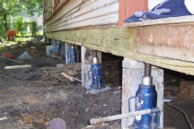Foundation Repair - 005