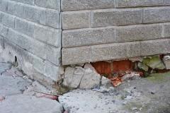 Foundation Repair - 009
