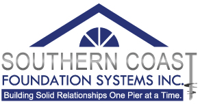 Southern Coast Foundation Systems Logo